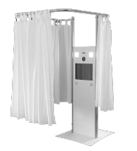 iClick Web1 Photo Booth Rental Packages