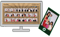 instabooth1 Photo Booth Rental Packages