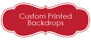custom printed backdrop3 Conventions, Social Media & Corporate Events