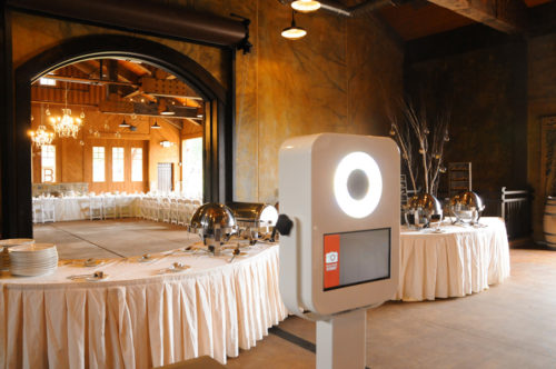 Photo Booth Seattle – Suncadia Resort