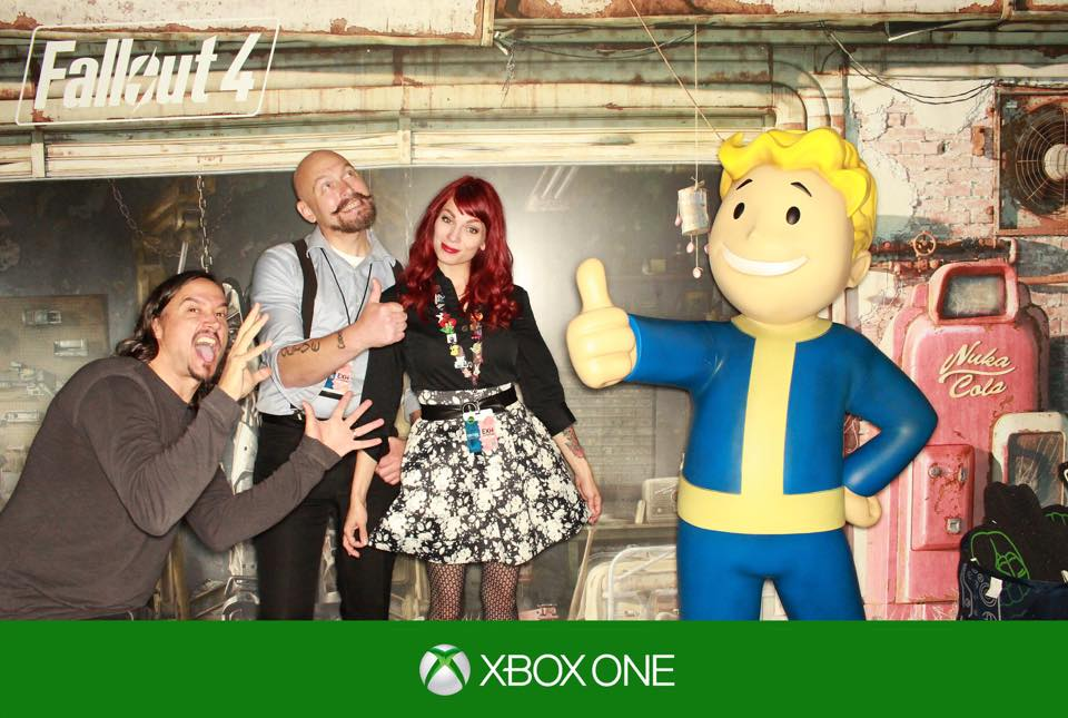 xbox-seattle-photo-booth