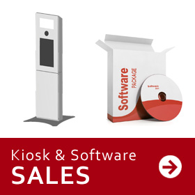 Photo Booth Kiosk and Software For Sale