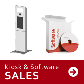 Photo of iClick Photo Booth Kiosk for Sale