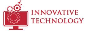 Innovative Technology Button