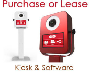 purchase kiosk button