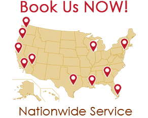 book with us button